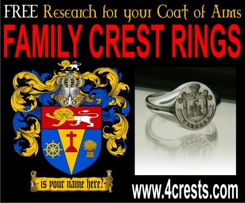 wax seal rings